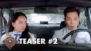 HỒN PAPA, DA CON GÁI - TEASER  TRAILER 2   Khởi chiếu toàn quốc ngày 28.12.2018