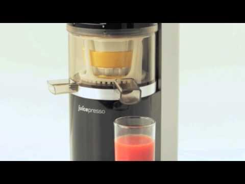 turmix juicepresso mehr vitamine und mehr geschmack. Black Bedroom Furniture Sets. Home Design Ideas
