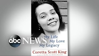 Exclusive Audio of Recorded Conversations Between Coretta Scott King and Dr  Barbara Reynolds