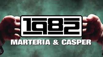 1982 - Marteria & Casper (Album-Playlist)