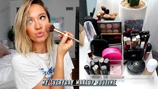 my-everyday-makeup-routine-when-i-dont-really-care