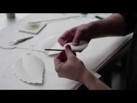wonderful Paper sculpture artist must watch