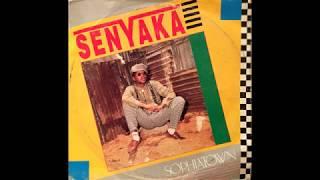 Gambar cover Senyaka – Sophiatown