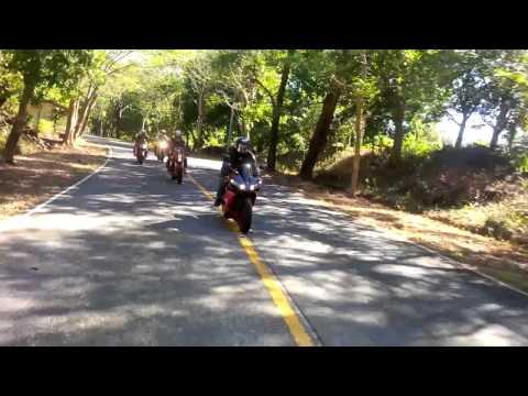 dinalupihan riders morong ride