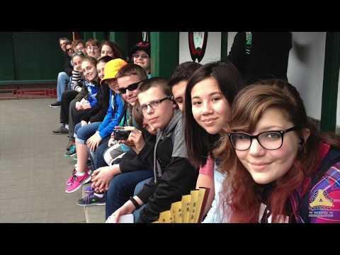 P-H-M Middle School Cultural Exchange Program - Students' Perspective