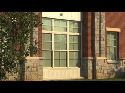 Marvin Windows and Doors case study: Roosevelt Warm Springs