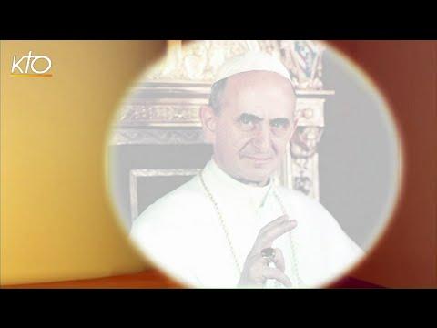 Bienheureux Paul VI