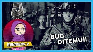 BUG DITEMUI | JRevolusi: Mobile Game (Bhg. 2)