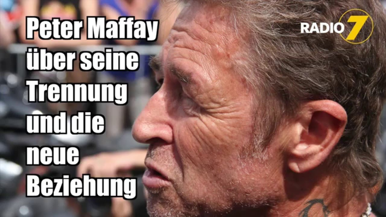 peter maffay exklusiv bei radio 7 youtube. Black Bedroom Furniture Sets. Home Design Ideas