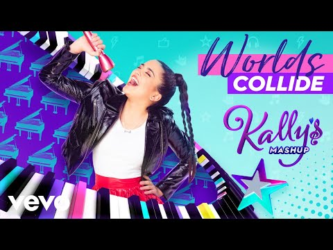 KALLY'S Mashup Cast - Worlds Collide (Audio) ft. Maia Reficco