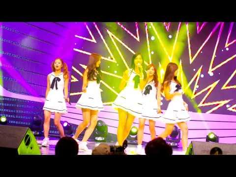 NoNoNo-APink(에이핑크) Live @ 2013  APAN Drama Awards