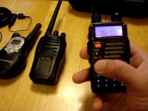 SHTF Communications that are actually functional and affordable!