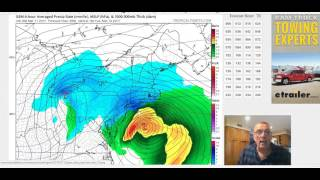 Blizzard Watch NYC Long Island Connecticut. Winter Storm Watch New Jersey (03112017)