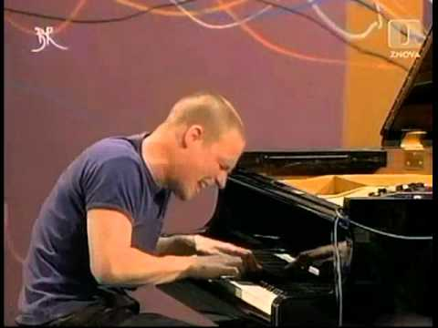 Esbjörn Svensson Trio - When God Created The Coffeebreak mp3