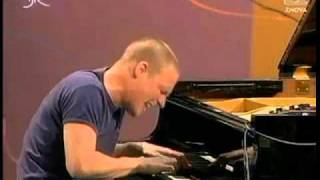 Esbjörn Svensson Trio - When God Created The Coffeebreak