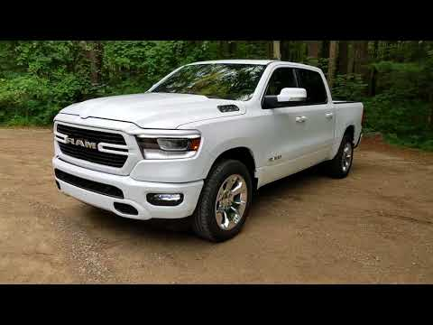 New 2020 dodge ram 1500 for sale