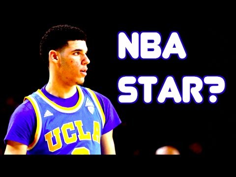 Why Lonzo Ball WON'T BE an NBA STAR!