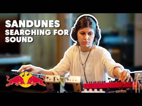 Searching for Sound: Sandunes | Red Bull Music