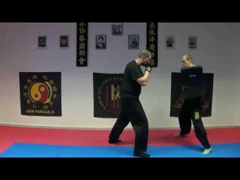 Wing Chun -