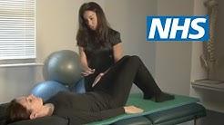 hqdefault - Degenerative Disc Back Pain Exercises