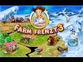 تحميل وتثبيت لعبة Farm Frenzy 3