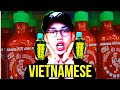 YOU KNOW YOU'RE VIETNAMESE WHEN (THINGS VIETNAMESE PARENTS DO AND SAY)