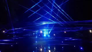 Ночь света в Гатчине 2017