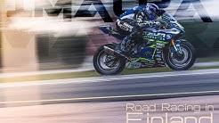 Imatra 2018 Road Racing in Finland