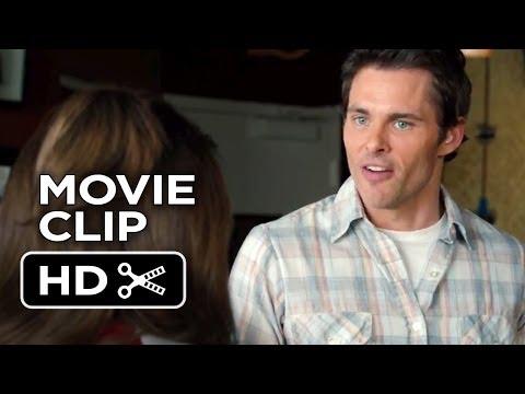 Walk of Shame Movie CLIP - Douche Test (2014) - Elizabeth Banks Movie HD