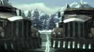Spy Hunter 2 - Trailer E3 2003 - PS2.mov
