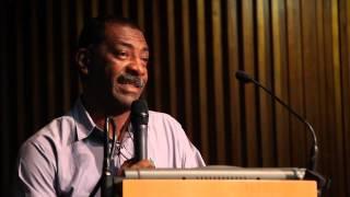 Discurso: Pedro Víctor  Guevara  en Grado de Escuela  de Economía