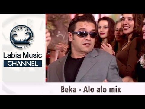 Beka - Alo alo mix
