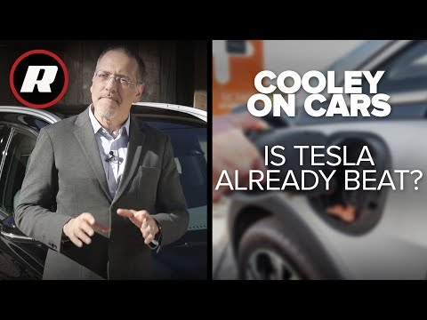 Look who just beat Tesla to the punch (CNET On Cars, Ep. 105)