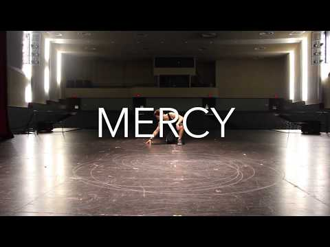 """""""MERCY"""" by Shawn Mendes 