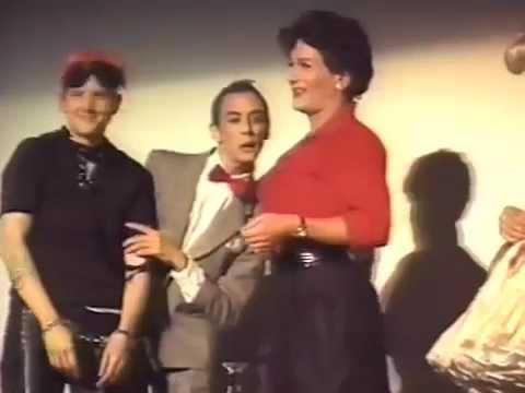 """THE BAD SEED- """"Thank Heavens For Little Girls"""" - Evil Rhoda Penmark & Mom-1999"""