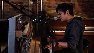 Jamie Cullum - Unison (Live From Erased Tapes Sound Gallery)