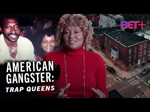 Philly Drug Queen, Thelma Wright, Details Convo After Husband's Death| American Gangster Trap Queens