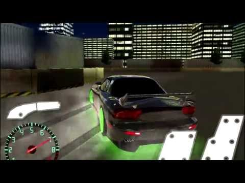 Project JDM: Underground Trailer [ANDROID]