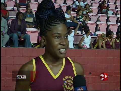 Port-of-Spain Netball League