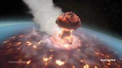 Welt-Asteroiden-Tag: Die Gefahr aus dem Weltall