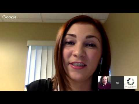 Kim Walker-Smith/Kristene DiMarco - LIVE Q&A