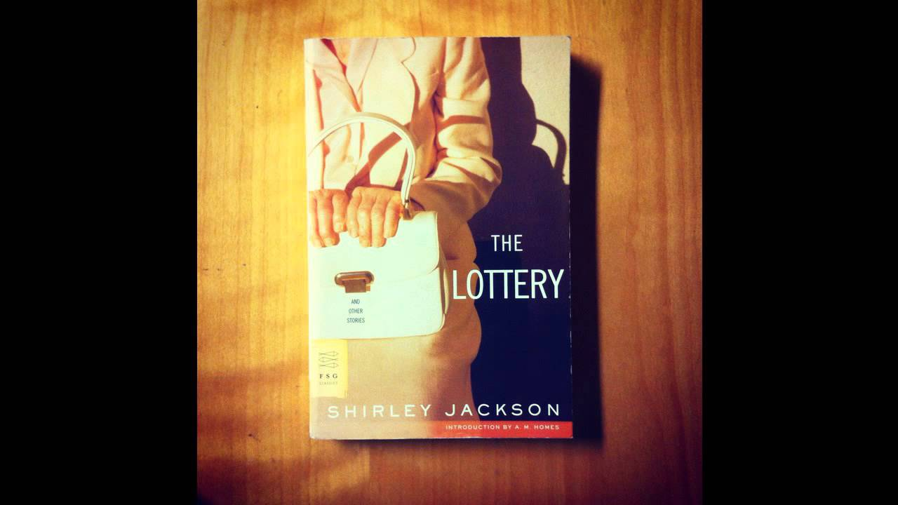 """discussion of theme in """"the lottery Critical analysis of """"the lottery"""" by shirley jackson essay critical analysis of """"the lottery"""" by shirley jackson 2017 study moose."""