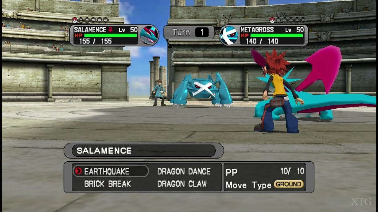 Pok mon xd gale of darkness gamecube gameplay hd dolphin emulator youtube - Gamecube pokemon xd console ...