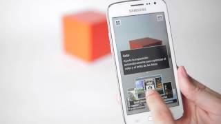 Análisis Samsung Galaxy Core