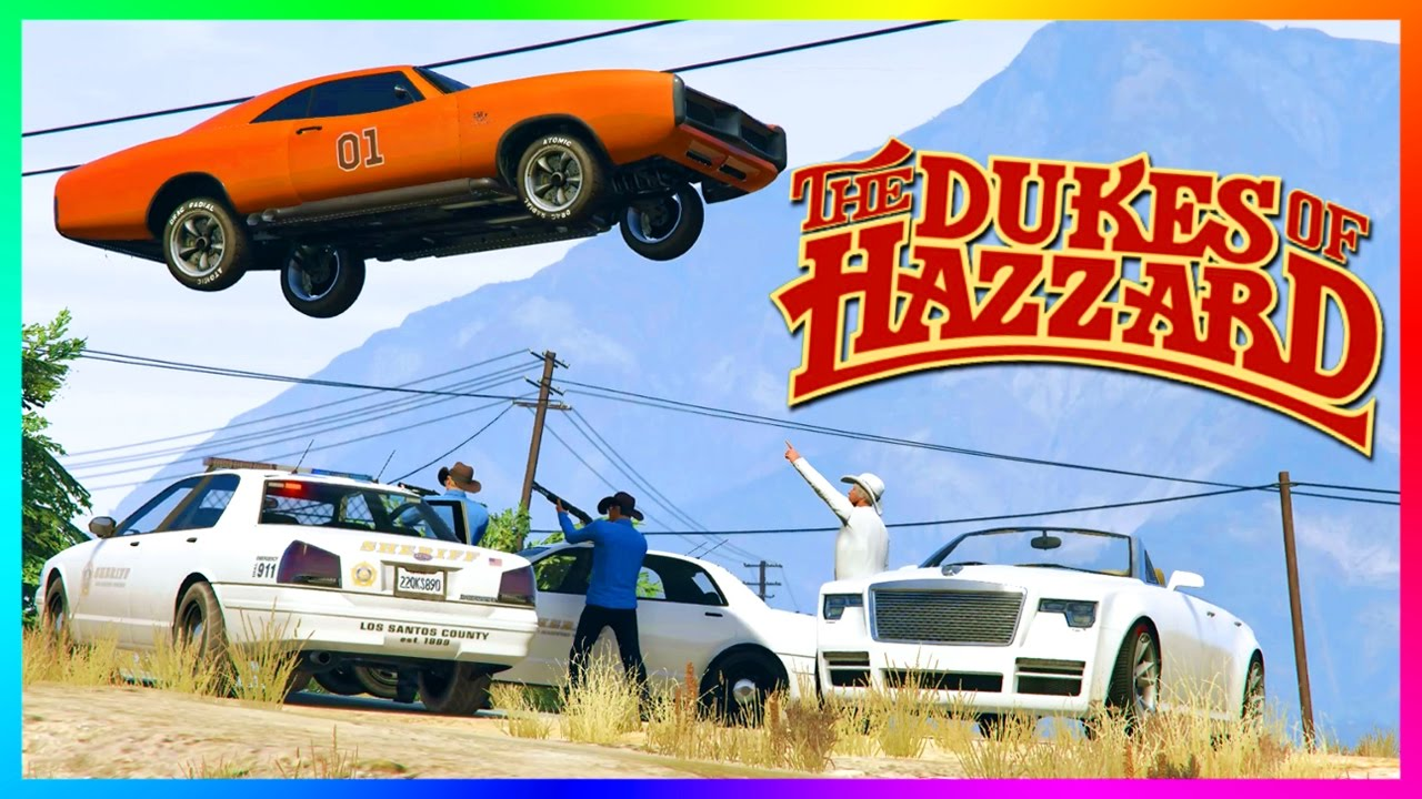 Dukes of hazzard car games free. The Dukes of Hazzard
