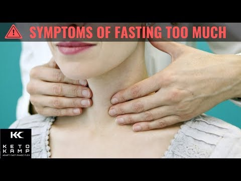 symptoms-of-fasting-too-much