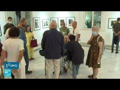 ...-ذكريات ما قبل النسيان- معرض لأب التصوير الروحي في تون