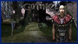 GOTHIC 1 WRACAM DO STAREJ KOCHANEJ RPG ;) Z NOWYMI TEKSTURAMI