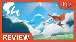 Sky Children of the Light Switch Review - Noisy Pixel