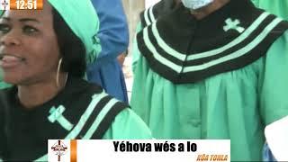 Nsébla unu   - Chorale Tohla